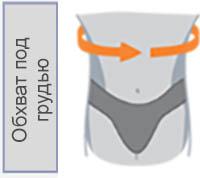 Реклинатор (корректор неправильной осанки) Orliman E-240